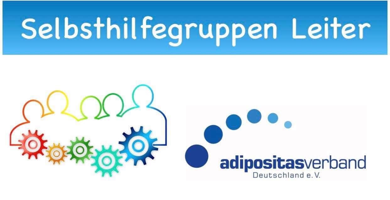 Einladung zum Zirkeltreffen aller ehrenamtlichen Adipositas-SHG-Leitungen deren Vertreter und künftige SHG-Gründer.