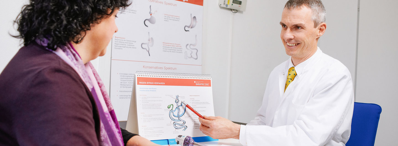 Adipositaschirurgische Eingriffe Als Turbolader Adipositas Verband